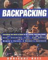 Backpacking by Adrienne Hall