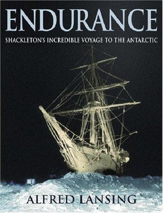 Endurance: Shackleton's Incredible Voyage Summary & Study Guide