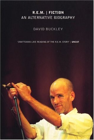 R.E.M. | Fiction by David Buckley
