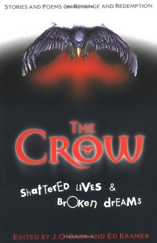 The Crow by James O'Barr