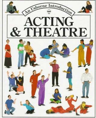 Acting & Theatre by Cheryl Evans
