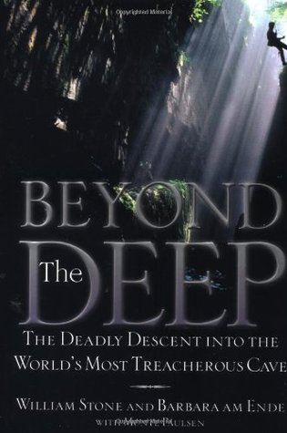Beyond the Deep by William Stone