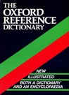 The Oxford Reference Dictionary