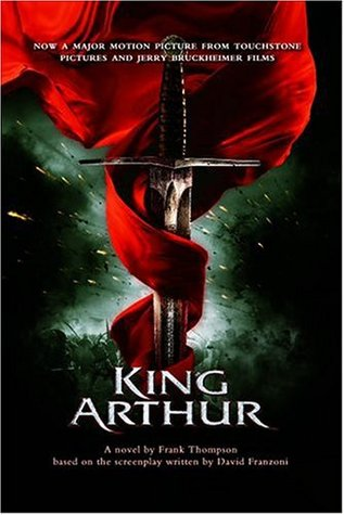 King Arthur by Frank T. Thompson
