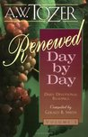 Renewed Day by Day: A Daily Devotional