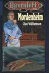 Mordenheim (Ravenloft, #9)