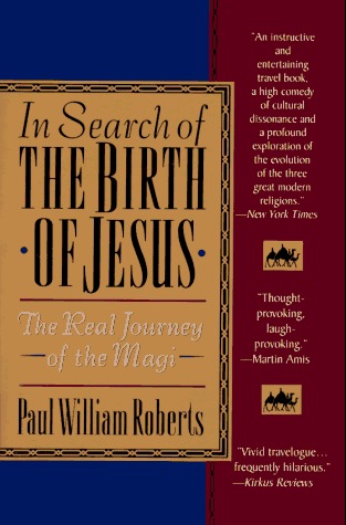 In Search of the Birth of Jesus