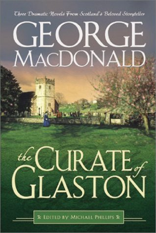 The Curate of Glaston by George MacDonald