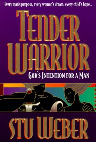 Tender Warrior: God