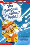 The Biggest Snowball Fight!