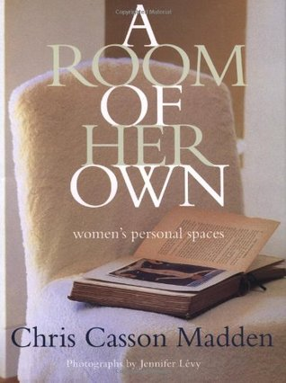 A Room of Her Own by Chris Casson Madden
