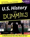 U.S. History For Dummies (For Dummies (Lifestyles Paperback))