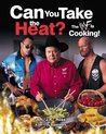 Can You Take the Heat?: The WWE Is Cooking!