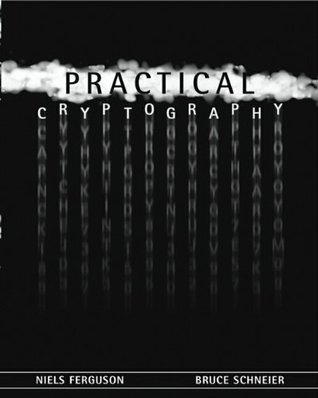 Practical Cryptography by Niels Ferguson