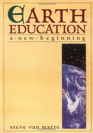 Earth Education by Steve Van Matre