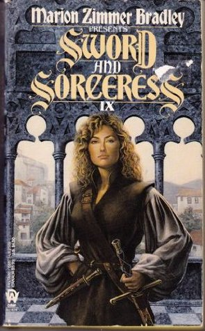 Sword and Sorceress IX by Marion Zimmer Bradley