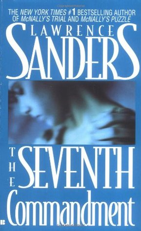 The Seventh Commandment Lawrence Sanders epub download and pdf download