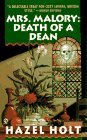 Mrs. Malory: Death of a Dean
