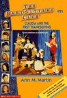 Claudia and the First Thanksgiving (The Baby-Sitters Club, #91)