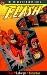 The Flash: The Return of Barry Allen