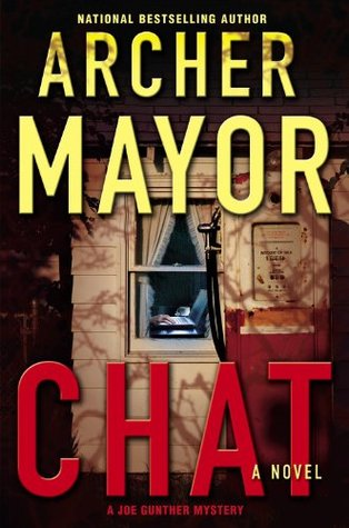 Chat by Archer Mayor