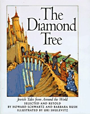 The Diamond Tree by Howard Schwartz