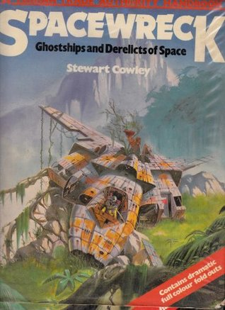 Spacewreck by Stewart Cowley