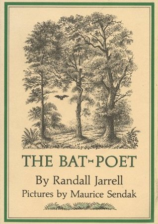 The Bat-Poet by Randall Jarrell