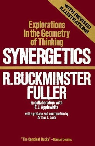 Synergetics by R. Buckminster Fuller