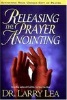 Releasing the Prayer Anointing