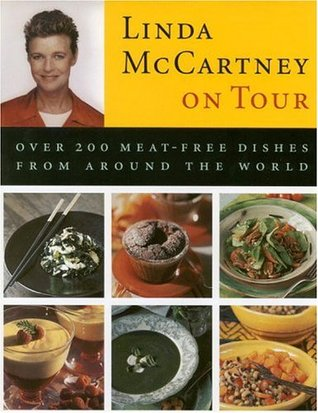 Linda McCartney on Tour by Linda McCartney