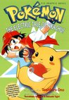 Pokemon Graphic Novel, Volume 1: The Electric Tale Of Pikachu!
