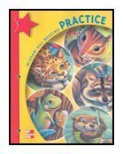 McGraw Hill Reading Practice Book Grade 1