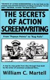 "The Secrets of Action Screenwriting: From ""Popeye Points"" to ""Rug Pulls"""