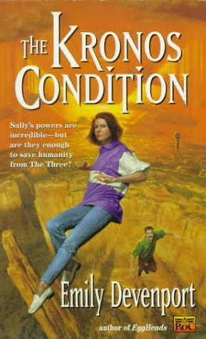 The Kronos Condition by Emily Devenport