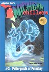 Poltergeists of Petoskey (Michigan Chillers, #3)