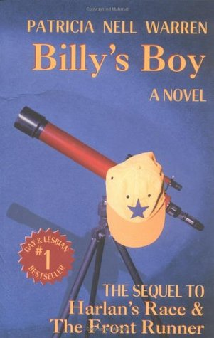Billy's Boy (Harlan's Story, #3)
