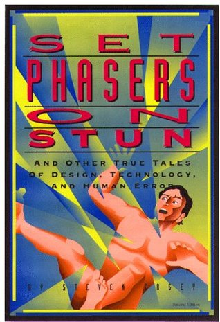 Set Phasers on Stun by S.M. Casey