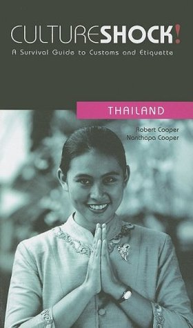 Culture Shock! Thailand by Robert Cooper