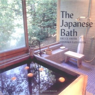 The Japanese Bath by Bruce Smith