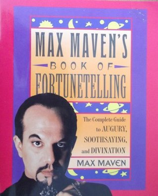 Max Maven's Book of Fortunetelling by Max Maven