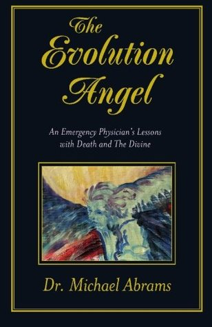 The Evolution Angel by Michael Abrams