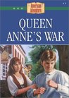 Queen Anne's War (The American Adventure, #5)