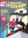 The Amazing Spider-Man: The Saga of the Alien Costume