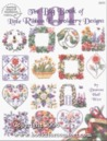 The Big Book of Little Ribbon Embroidery Designs