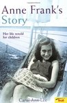 Anne Frank's Story