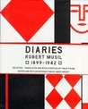 The Musil Diaries by Robert Musil