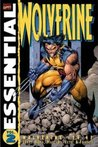 Essential Wolverine, Volume 2