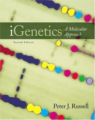 iGenetics: A Molecular Approach (2nd Edition with CD-ROM)