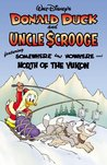 Donald Duck And Uncle Scrooge: Somewhere In Nowhere (Walt Disney Presents)
